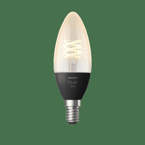 Philips Hue White E14 Kerze