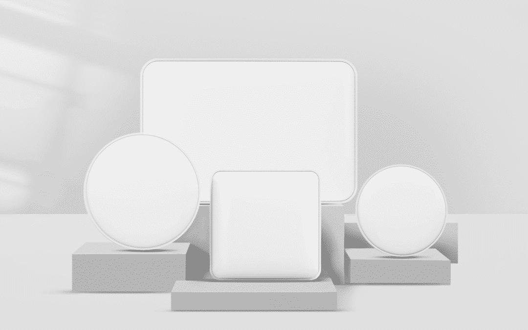 Yeelight: Sieben neue Deckenleuchten der A- und C-Serie