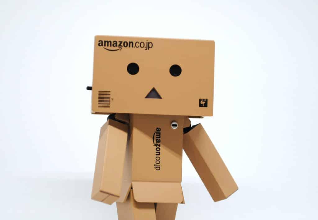 Amazon entfernt über 600 chinesische Marken und mehr als 3.000 Verkäufer-Accounts