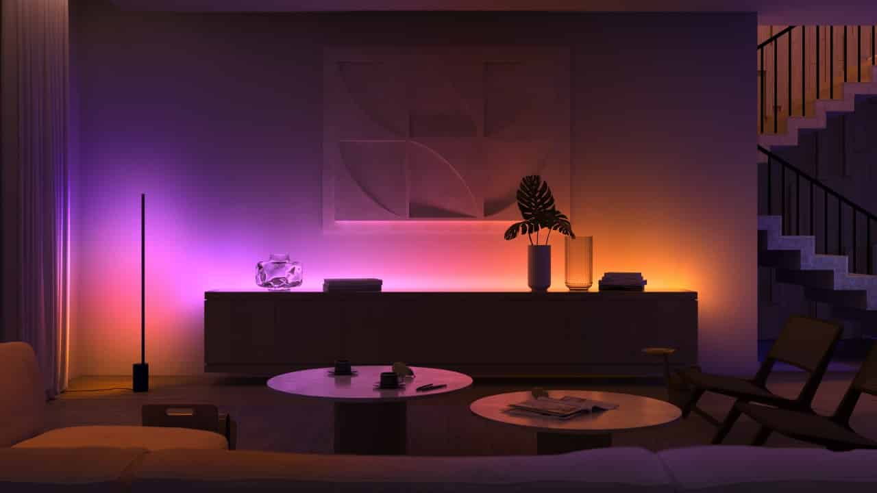 Philips Hue: Neue Lampen und Spotify-Integration