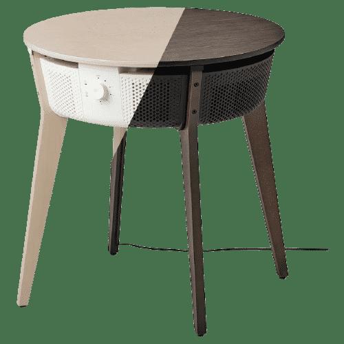 IKEA STARKVIND Tisch mit Luftreiniger