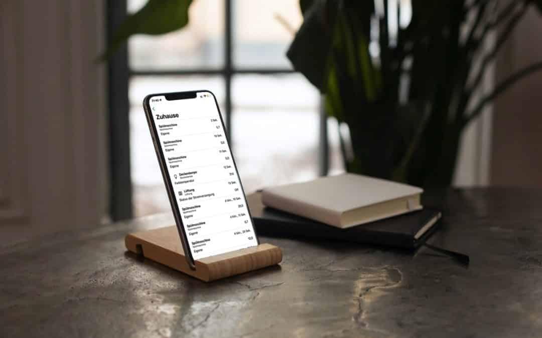 Neue App zur Protokollierung von HomeKit-Ereignissen, Apple TV-Alternative von Roku startet und mehr